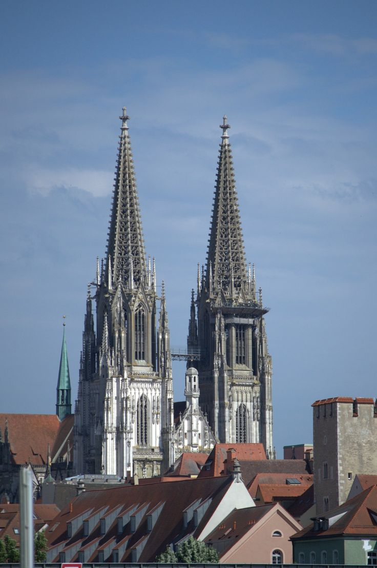 #regensburg #travel #bayern #dom