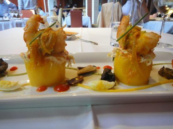 Astrid y Gaston, Santiago - Restaurant Reviews - TripAdvisor // elegant but expensive