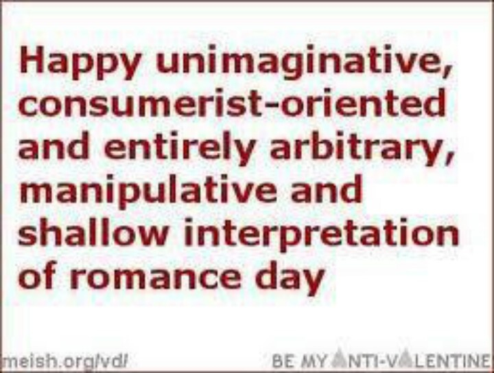 funny anti valentines day images