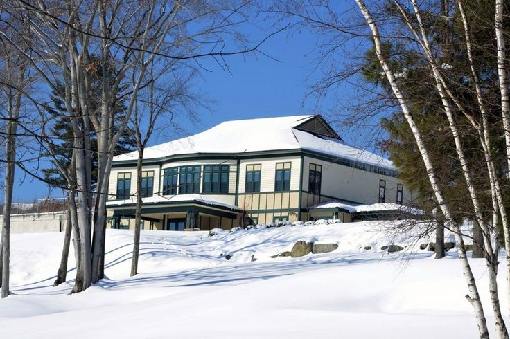 Bistro 21 is located in the clubhouse of Cold Spring Country Club in Belchertown.
