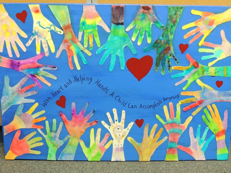 1st Grade Classrooms | Check Out Some of the Amazing Classroom Art for the Auction! | Mt ...