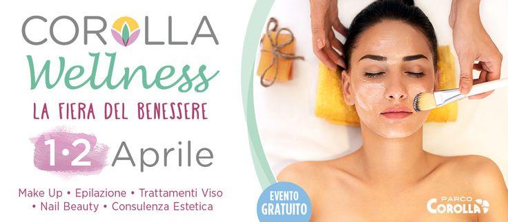 Corolla Wellness - Eventi Parco Corolla