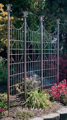 Garden Screen Trellis / Patio Screen