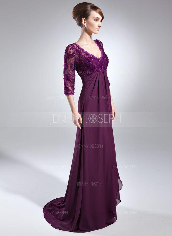 Mejores 45 imágenes de dress my love en Pinterest | Escote, Vestido ...