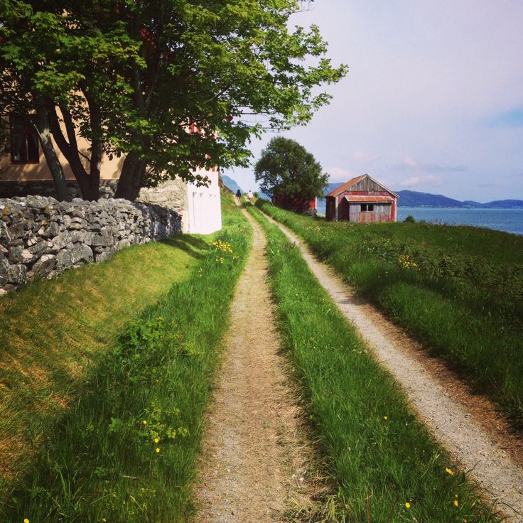 Sandsøya