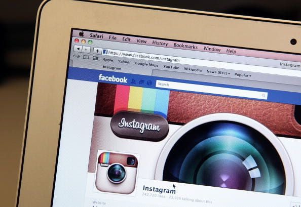 How to View Instagram on the Web Online