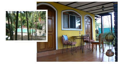 Costa Rica - Apartment Rentals, Furnished Rooms (Short and Long Term) and  Real Estate in Atenas, Costa Rica