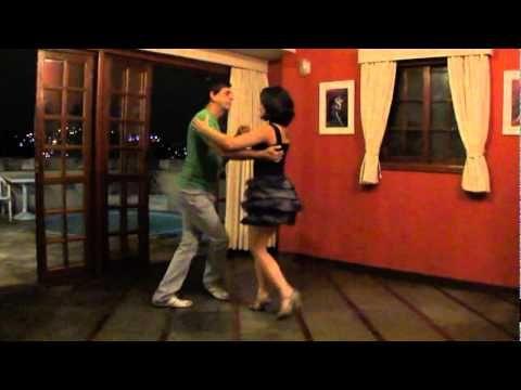 Samba de Gafieira Dance Mais