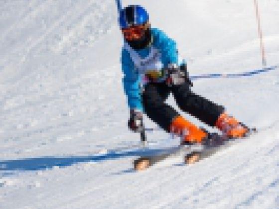 Celoroční volnočasový areál s mnoha atrakcemi, lyžováním, koupáním, restauracemi a ubytováním.