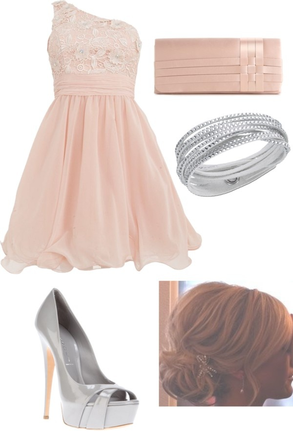 """Prom outfit"" on Polyvore"