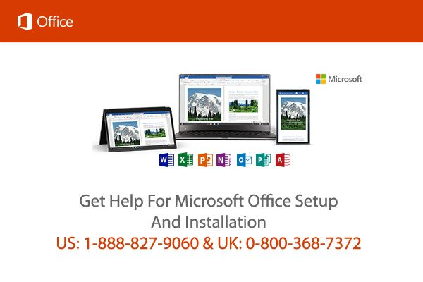 Microsoft Office Setup is the full suite of Microsoft productivity software that combines a variety of applications, services, and server like Excel, PowerPoint, Word, OneNote, Publisher and Access.Office.com/Setup Step-by-Step guide for office setup,Downlaod & Complete installation Online if sometime you face any problem to activate and install office setup via contact us Office.com/setup 1-888-827-9060