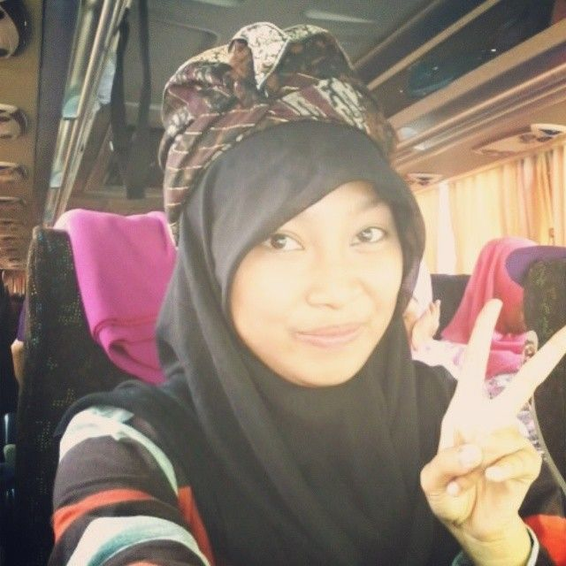 Action on bus