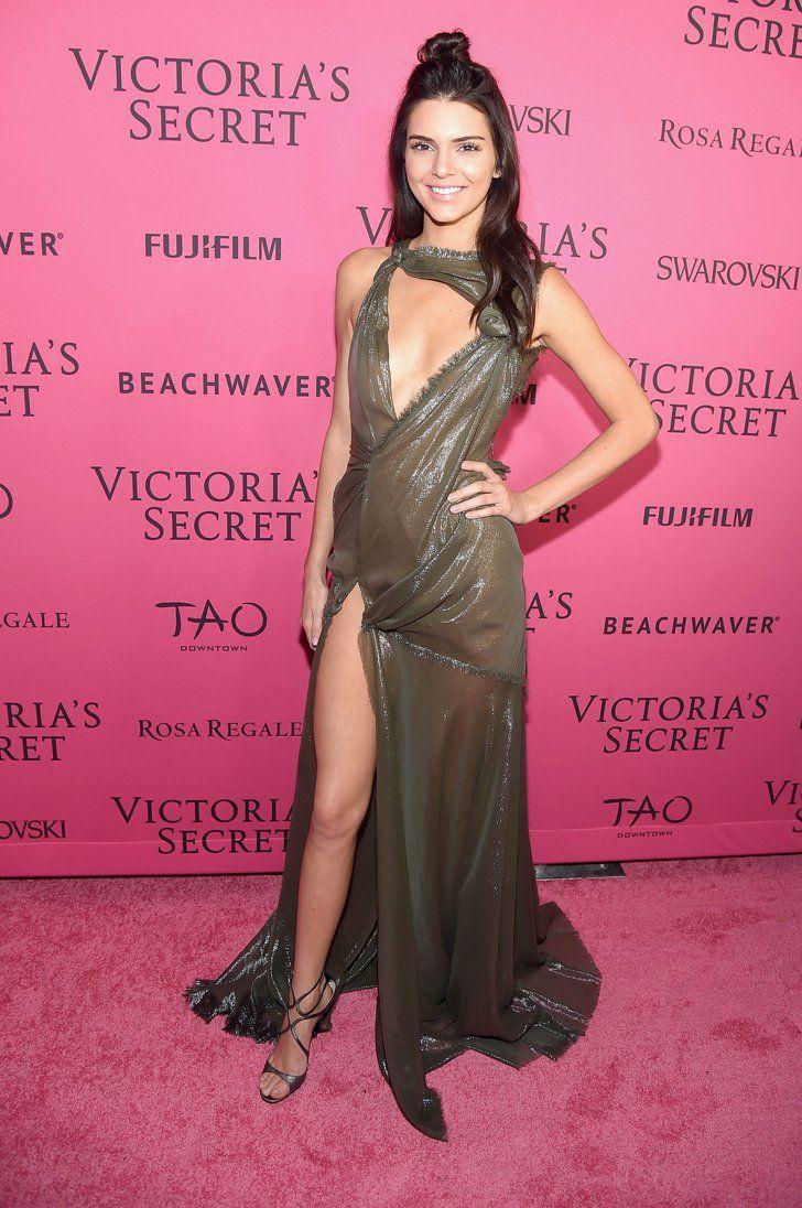 Pin for Later: Die Aftershow-Party war noch heißer als die Victoria's Secret Modenschau selbst