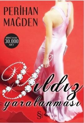 Perihan Mağden'in yeni romanı Yıldız Yaralanması idefix'te ön siparişte! www.idefix.com/kitap/yildiz-yaralanmasi-perihan-magden/tanim.asp?sid=XEUYG4ORMY5Y5WEB8ZQ8