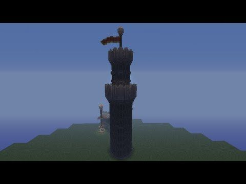 1000+ images about Minecraft Castles and plans on ...