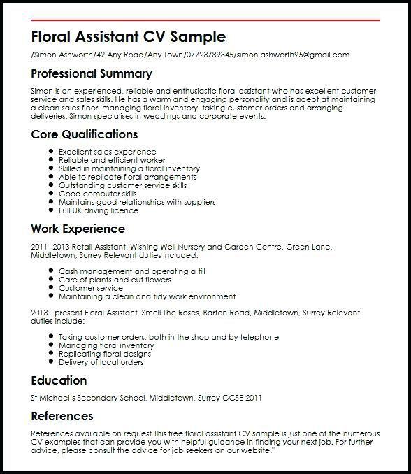 cv examples for retail jobs uk beautiful photos free cv template uk  u2013 ramauto