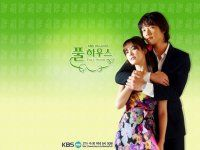 Korean drama Full House (2004). Absolutely an adorable movie!