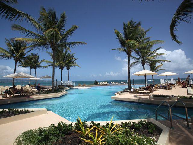 Trinidad Tobago Resorts - The Magdalena Grand Beach Resort ...
