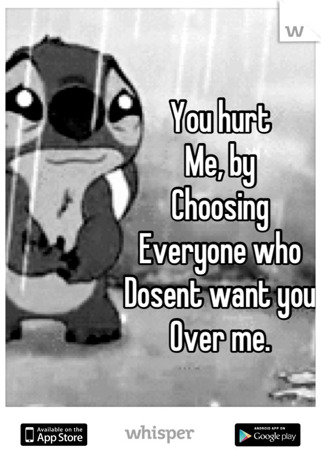 Best 25+ You hurt me ideas on Pinterest | You hurt me quotes, Breakup hurt  and Feeling hurt quotes
