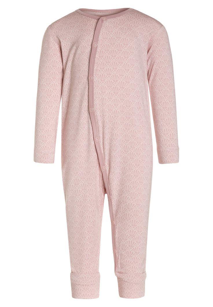 Ondergoed Hust & Claire NIGHTWEAR BABY - Pyjama - rose roze: € 24,45 Bij Zalando (op 25-12-17). Gratis bezorging & retour, snelle levering en veilig betalen!