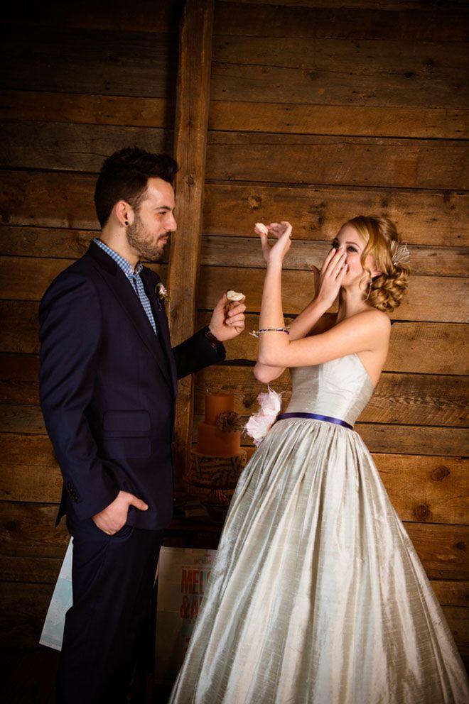 The Wedding Planner Dress
