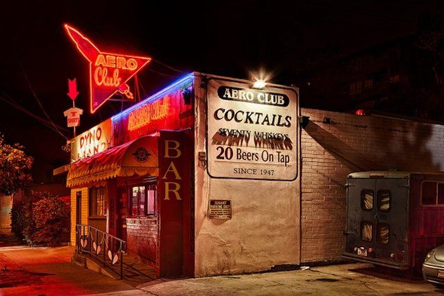 Drink with the sailors at San Diego's best dive bars.
