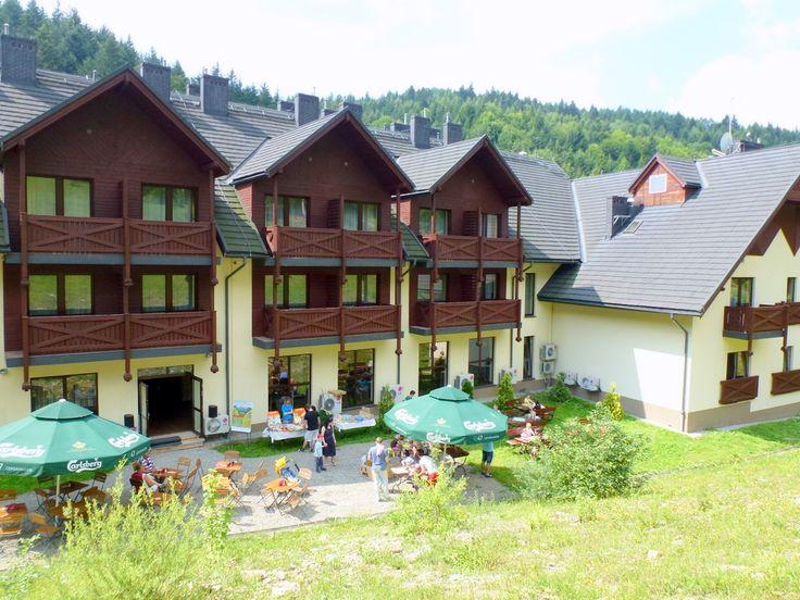 Hotel przyjazny rodzinie www.wierchomla.com.pl