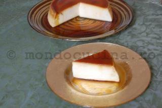 Crema de zahar ars - Reteta culinara ilustrata pas cu pas