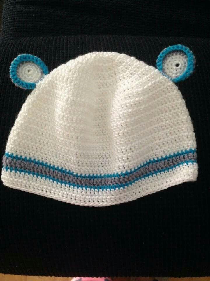 Mejores 42 imágenes de Crochet cute little things en Pinterest ...