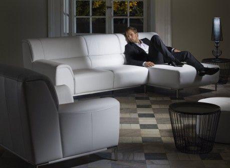 Zestaw wypoczynkowy: kanapa i fotel / sofa and armchair Kler Siciliana – W108