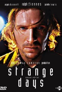 Strange Days (1995) | Doesn't Kathryn Bigelow have a bad movie in her? James Cameron's script is exceedingly tight except for the last traitor bit, which we both- see coming and don't want to turn out that way. Ralph Fiennes is credible, Angela Bassett is strong, Juliette Lewis is daring, but Tom Sizemore is terribly miscast.