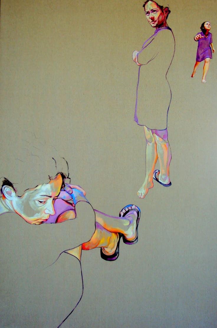 Cristina Troufa - cool effect