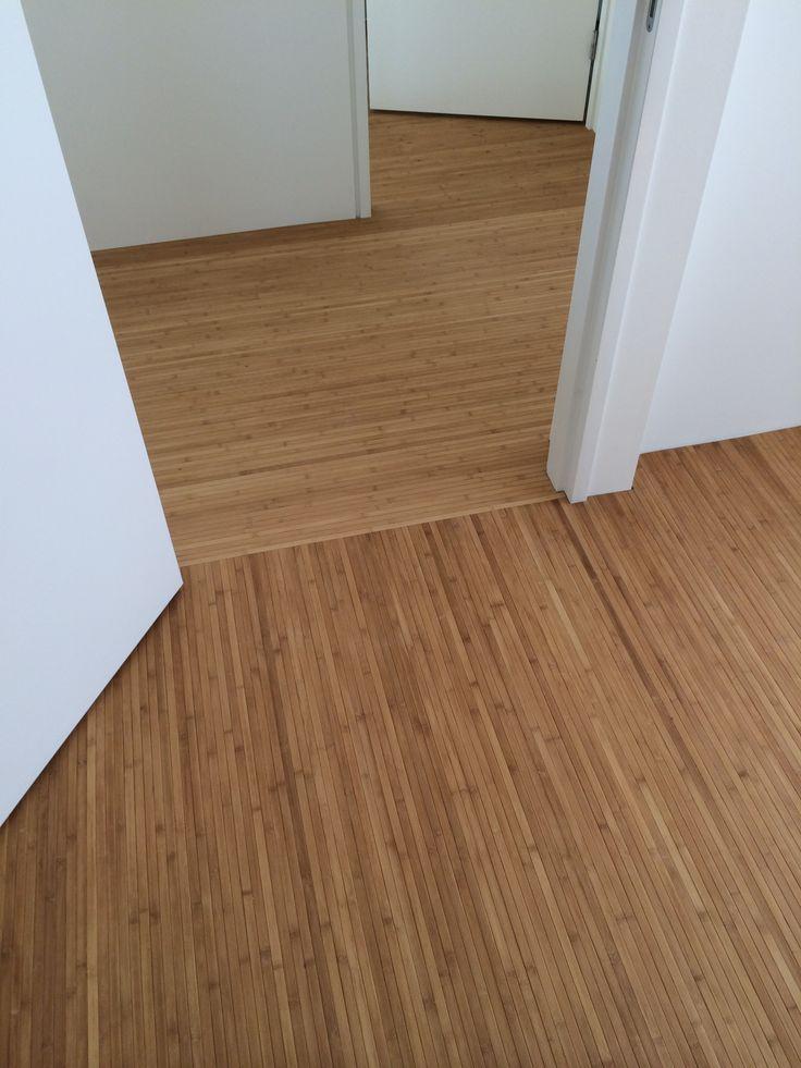 17 beste idee n over bamboe vloer op pinterest woonkamervloer houten vloeren en grijze bevloering - Beeld tegel imitatie parket ...