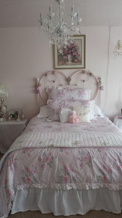 When Shabby Loves Chic Deco Un Interieur Boheme: 1000+ Images About I Love Shabby Chic On Pinterest