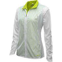 NIKE Women's 2-in-1 #Golf Jacket