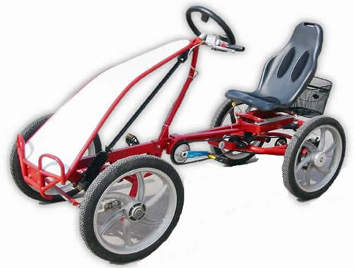 Bar Cycle Recumbent Trikes Adult Tricycles Fat Tire