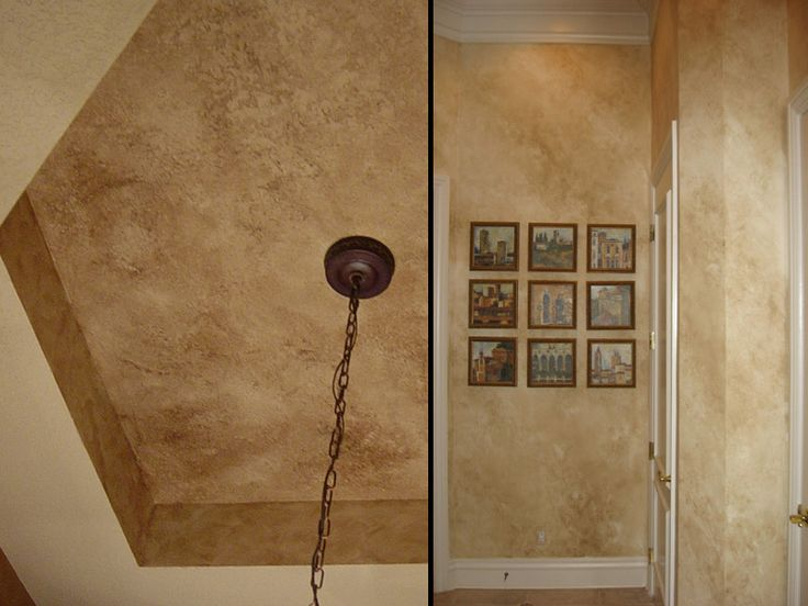 Wall Painting Alternatives
