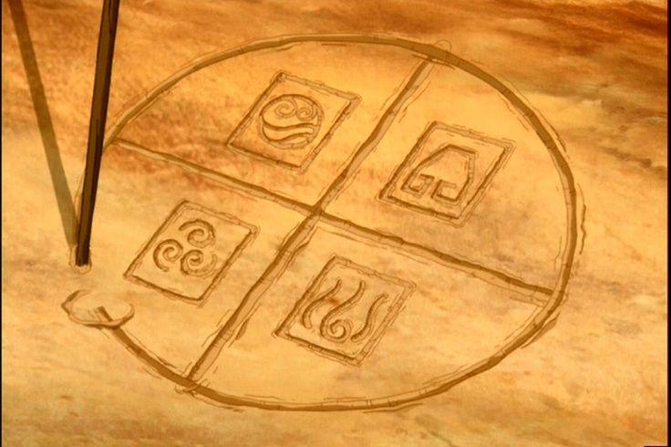 10 citations spirituellement éclairantes tirées d'Avatar, 'Le dernier maître de…