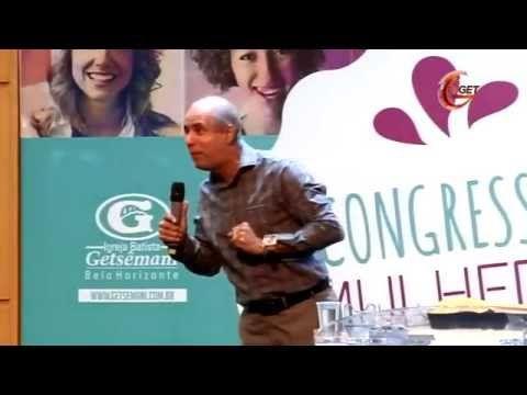 "Pr Cláudio Duarte ""CASAMENTO OU BRIGA DE GALO"" rachei de rir 2015 - YouTube"