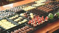 Chocolate Mill
