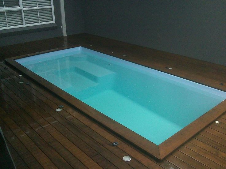 25 best ideas about plunge pool cost on pinterest small for Pool design cost