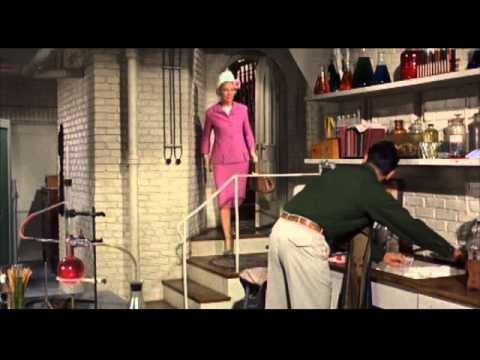 Lover Come Back. Hilarious comedy of errors with Rock Hudson, Doris Day and Tony Randall set in the advertising world of NYC in the early sixties. A lot more fun than Mad Men.
