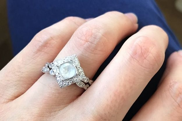 22 Gorgeous Engagement Rings That Won't Make You Go Broke
