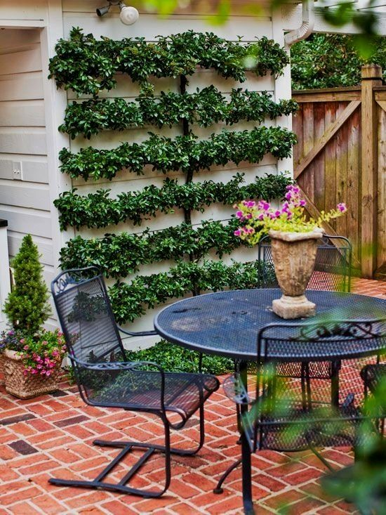 Tiny Backyard Ideas On A Budget