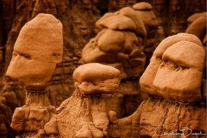 Mushroom Valley Aliens