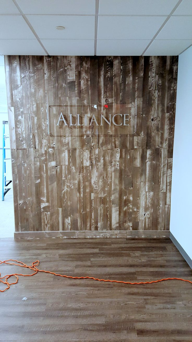 Picture sent in from a client in Virginia. Featured here is our Stonewash  Grey Prefab. Reclaimed Wood ... - 287 Best Reclaimed Wood Walls Images On Pinterest Reclaimed Wood