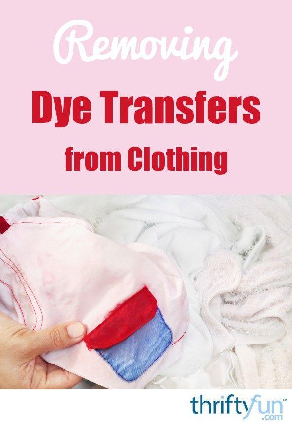 e95003dcaca974034477c9022aa09d9e - How To Get A Pink Stain Out Of White Shirt