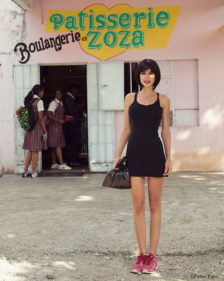 Pin by Alon Levi on Milo Moiré | Little black dress, Black
