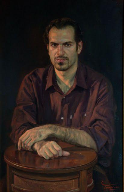 Nεαρός άνδρας (2004)