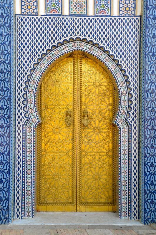 Carnet de voyage: 8 jours au Maroc (1/2)